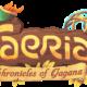 Ya disponible en Steam la expansión Chronicles of Gagana de Faeria