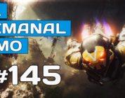 El Semanal MMO episodio 145 – Resumen de la semana en vídeo