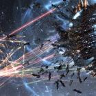 EVE Online recompensa a sus jugadores por los ataques DDoS