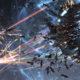 EVE Online vuelve a hacer historia con un PvP de más de 8.800 jugadores
