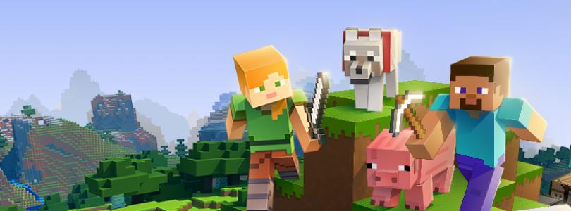 Notch tampoco estará en las celebraciones del 10º aniversario de Minecraft