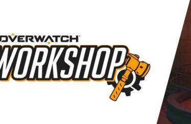 Overwatch presenta el Workshop para crear modificaciones y modos de juego