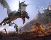 Arranca el acceso anticipado de The Elder Scrolls Online: Elsweyr en PC y Mac