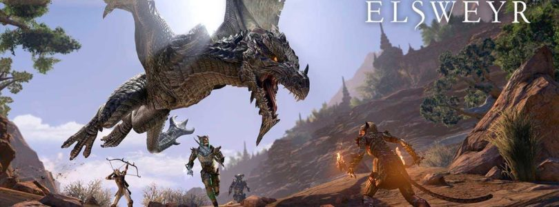 Gamescom 2019 – Elder Scrolls Online estará en Google Stadia