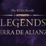 Ya está disponible la expansión The Elder Scrolls: Legends – Guerra de Alianzas
