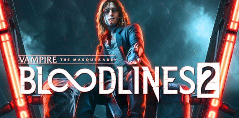 Vampire: The Masquerade – Bloodlines 2 retrasa su lanzamiento