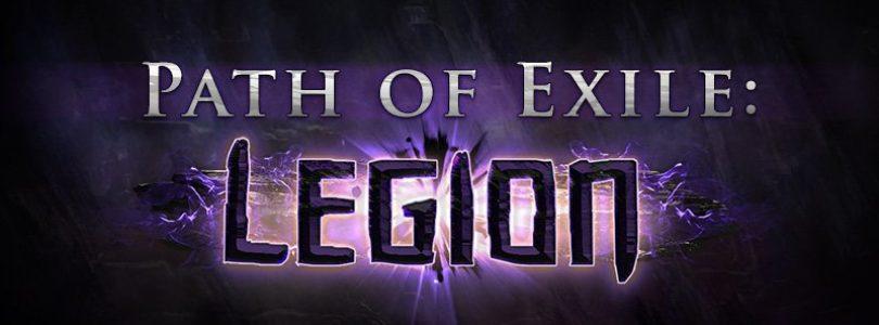 Path of Exile publica nueva información sobre los cambios de Legion