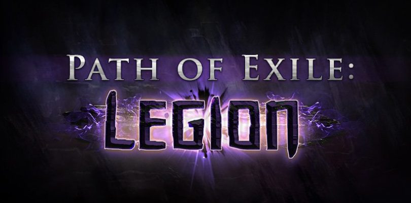 Path of Exile corrige errores de Legion con su parche 3.7.1