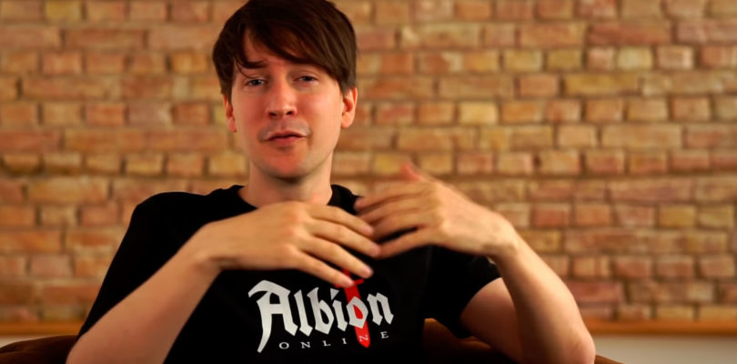 El equipo de Albion Online nos habla de los nuevos Caminos de Avalon