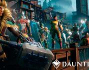 Dauntless se lanza oficialmente en PS4, Xbox One y la Epic store esta próxima semana