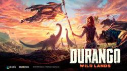 Durango Wild Lands cerrará sus servidores a finales de diciembre