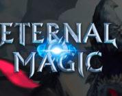 Eternal Magic un nuevo MMORPG gratuito que llegará este 2019