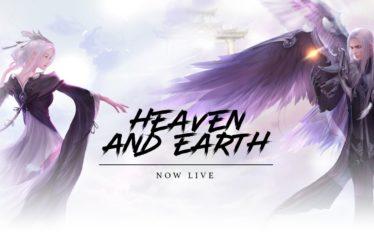 Revelation Online lanza la expansión Heaven and Earth
