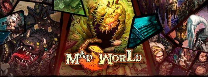 Apúntate para participar en la próxima Alpha de Mad World