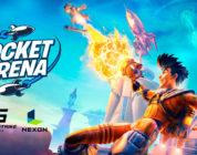 Nexon deja de estar involucrado en el proyecto del shooter Rocket Arena