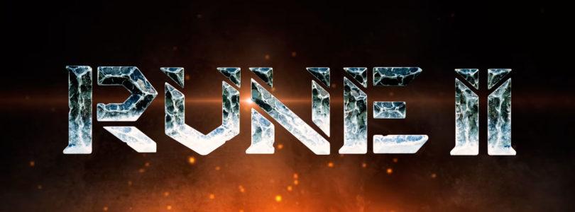 Dioses y Vikingos llegan a Rune II este verano en la Epic Store