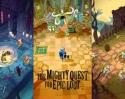 The Mighty Quest for Epic Loot renace en Android e iOS