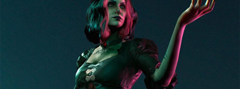 Conoce al clan de los Tremere en Vampire: The Masquerade – Bloodlines 2