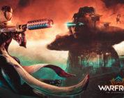 El Acuerdo Joviano llega a Warframe con un nuevo enemigo, modo de juego y warframe