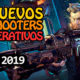8 Nuevos Shooters Cooperativos (Co-Op)