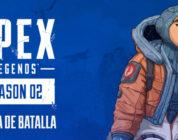 Ya está disponible la 2ª temporada de Apex Legends – Todos los detalles