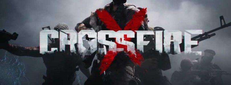 Ya en marcha la beta de shooter CrossfireX para los jugadores de Xbox One