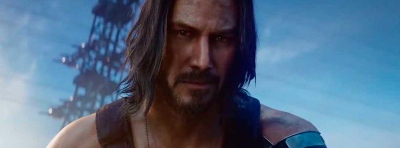 E3 2019: Cyberpunk 2077 – Nuevo tráiler y reserva ya disponible, incluye aparición estelar de Keanu Reeves