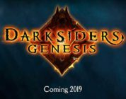 Darksiders Genesis es un nuevo shooter top-down cooperativo que se lanza este año en PC, Consolas y Stadia