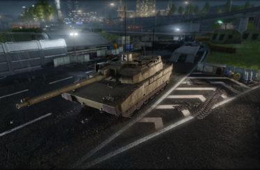 Llega la actualización «Moscow Calling» a Armored Warfare