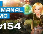 El Semanal MMO episodio 154 – Resumen de la semana en vídeo