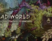 Los desarrolladores de Mad World preguntan si deberían o no ir al crowdfunding
