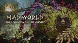 Un nuevo gameplay de Mad World nos deja ver una de sus mazmorras
