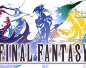 Casi todas las bandas sonoras de Final Fantasy ya están disponibles en Spotify e iTunes