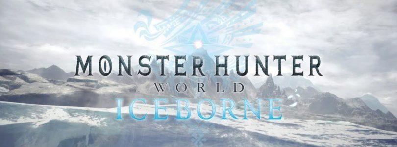 Monster Hunter: World Iceborne se actualiza para tratar de mejorar el rendimiento y los problemas de CPU