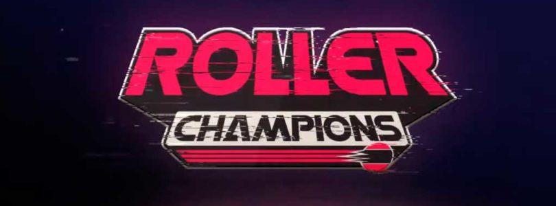 Ya puedes apuntarte para participar en al próxima beta cerrada Europea de Roller Champions