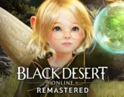 La clase Shai llegará a Black Desert Online el 26 de junio, pero ¡ya se puede crear!