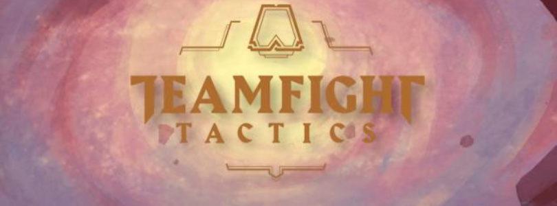 Hoy se lanza Tácticas Maestras, el nuevo modo de juego de tipo Auto Chess para League of Legends