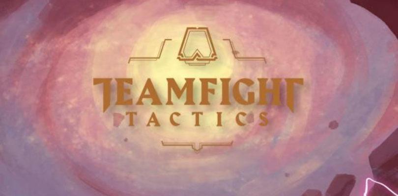 Teamfight Tactics (TFT) llega este jueves a dispositivos móviles