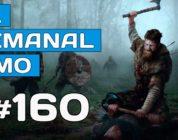 El Semanal MMO 160 – Life is Feudal Free-To-Play – Astellia CBT2 – RAW suspendido