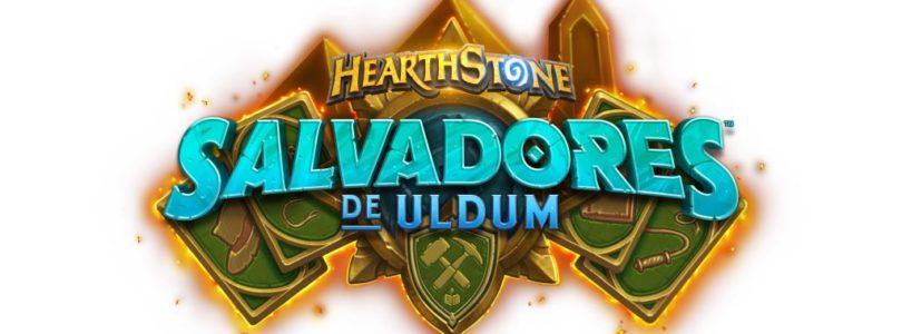 Los jugadores de Hearthstone rescatarán al mundo del MAL en Salvadores de Uldum