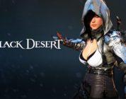 La próxima clase de Black Desert Online será la Guardiana