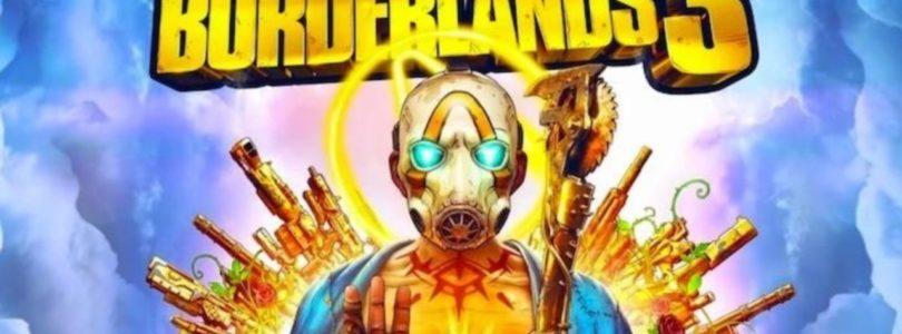 Borderlands 3 llega a Google Stadia