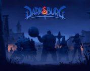 Empieza la beta cerrada de Darksburg, puedes apuntarte para participar