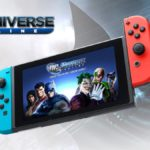 DC Universe Online saldrá el 6 de agosto en Nintendo Switch