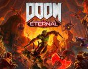 Gigantescos demonios en el tráiler de lanzamiento de DOOM Eternal