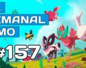 El Semanal MMO 157 – TemTem Pre-Compra | Killsquad fecha del EA | Blade & Soul Unreal 4