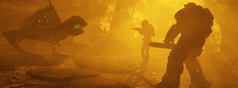 Bethesda clonará los personajes que fueron robados en Fallout 76