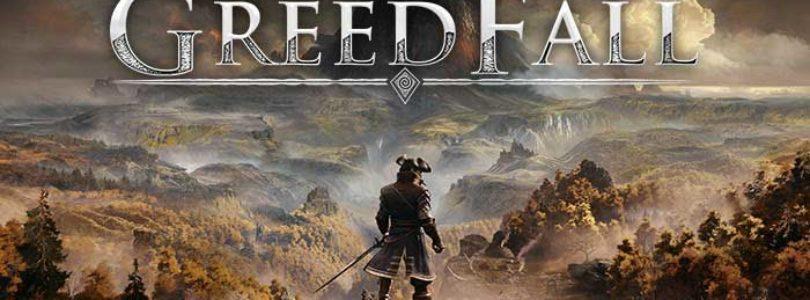 Gamescom 2019 – El nuevo tráiler de GreedFall nos muestra la importancia de reclutar compañeros