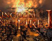Gameforge se hace con los derechos de Kingdom Under Fire 2 y lo publicará en EU y NA