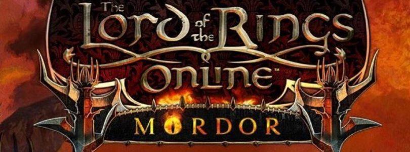 Un youtuber crea un tráiler de Lord of the Rings Online: Mordor mejor que el original